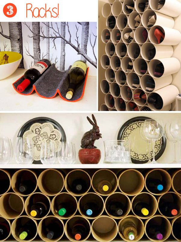 10 Ideas For A Cardboard Tube Diy Paper Art Crafts