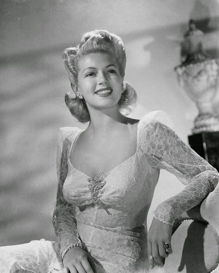 Lana Turner #hollywoodicons