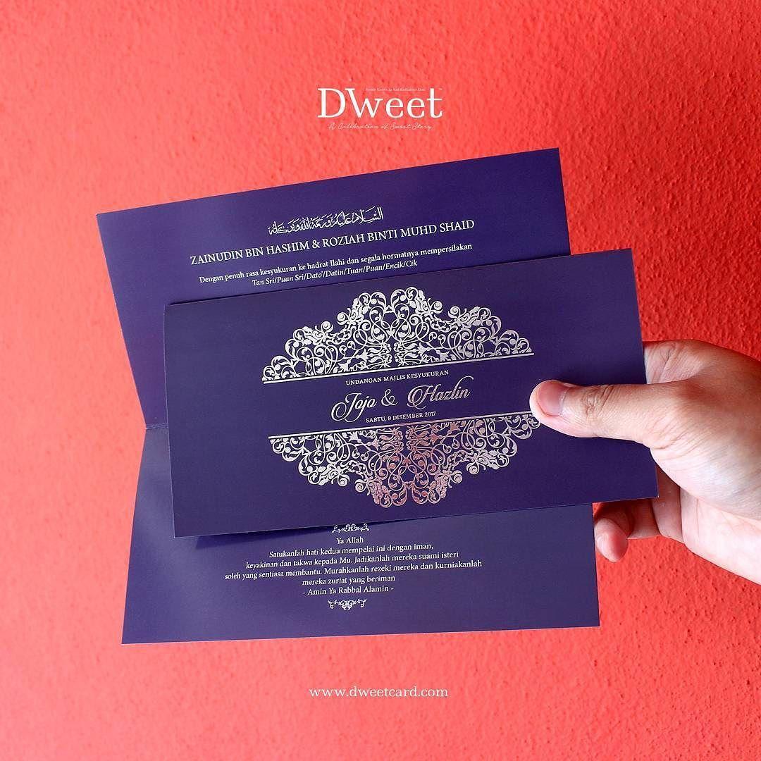 Untuk Mendapat Penerangan Lebih Lanjut Mengenai Produk Atau Sebarang Promosi Dari Kami Sila Ikuti Cara Berikut Wedding Cards Wedding Invitations Kad Kahwin