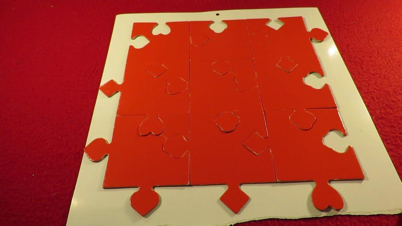 Impuzzable Nine Piece Jigsaw Puzzle One Tough Puzzle In 2020 Jigsaw Puzzles Jigsaw Puzzle