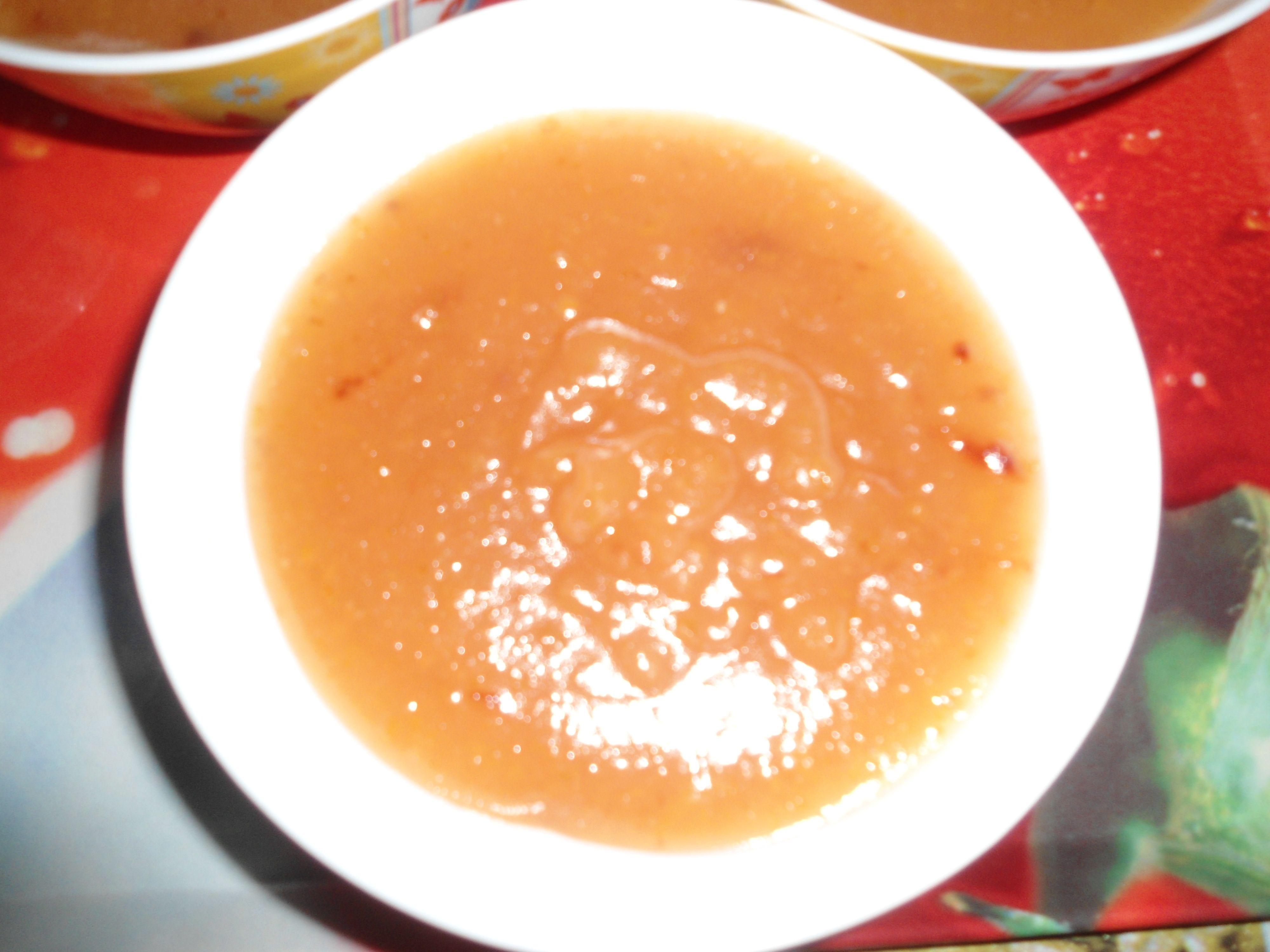 Marmelada caseira, de marmelo