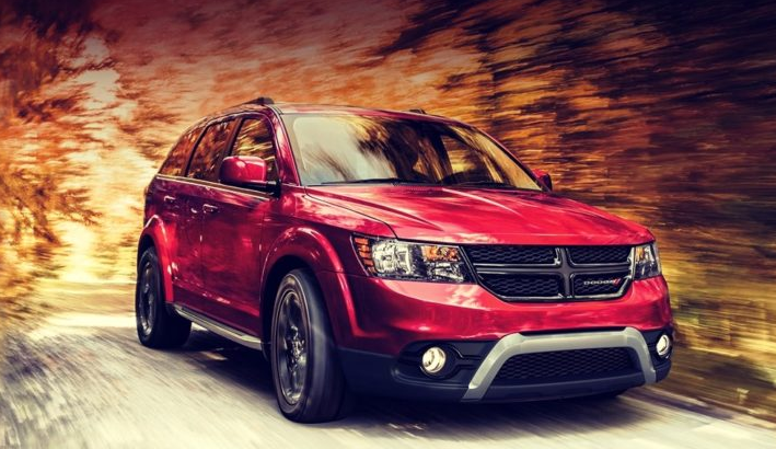2020 Dodge Journey Review Specs And Release Date