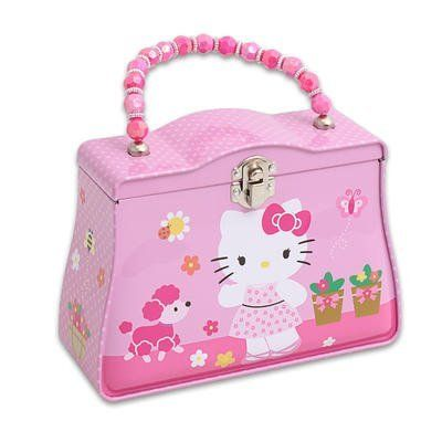 The Tin Box Company Hello Kitty Classic Purse Tin     Read more reviews of c22387cdf4