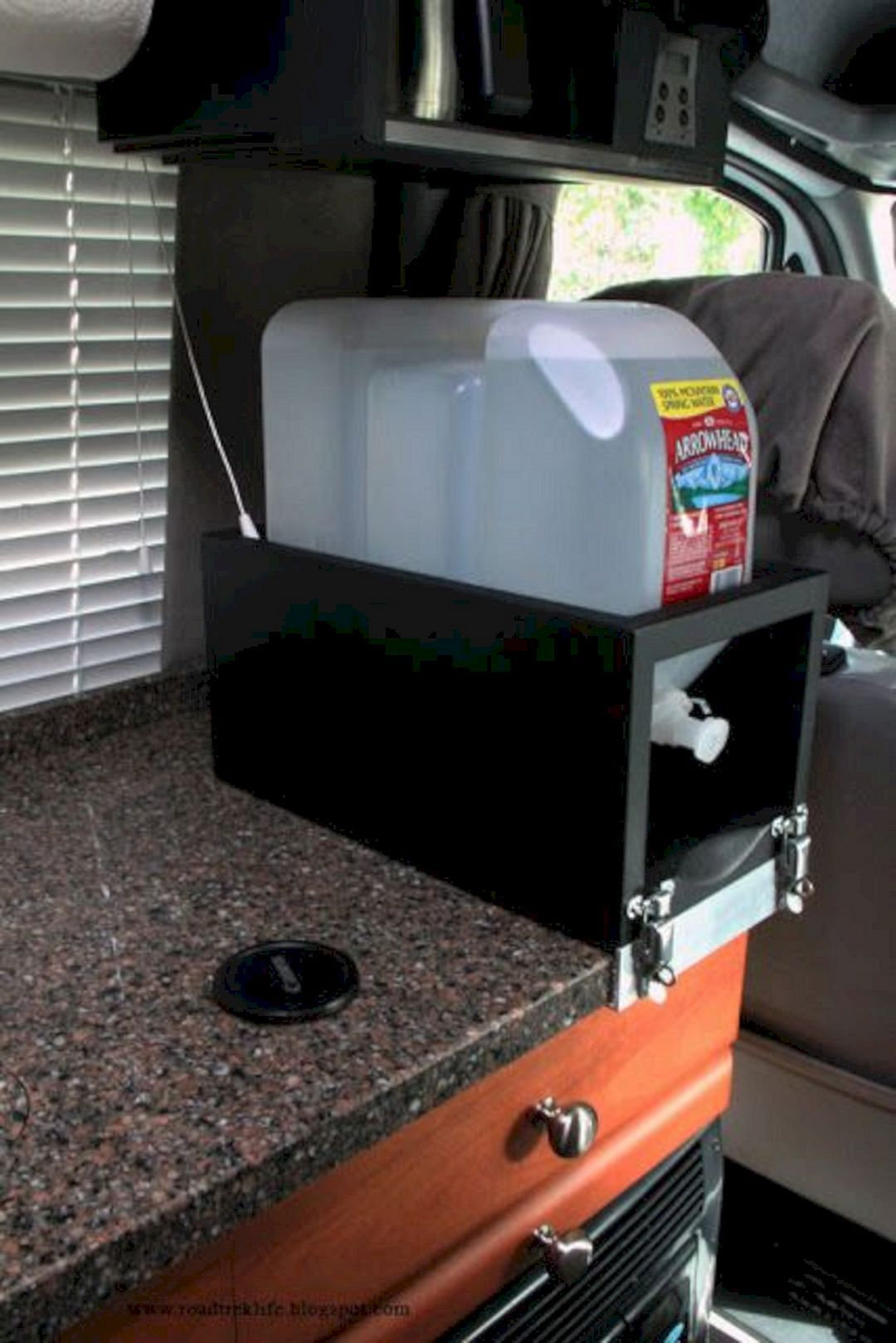 25+ Best RV Hacks And Modifications For Your Street Style