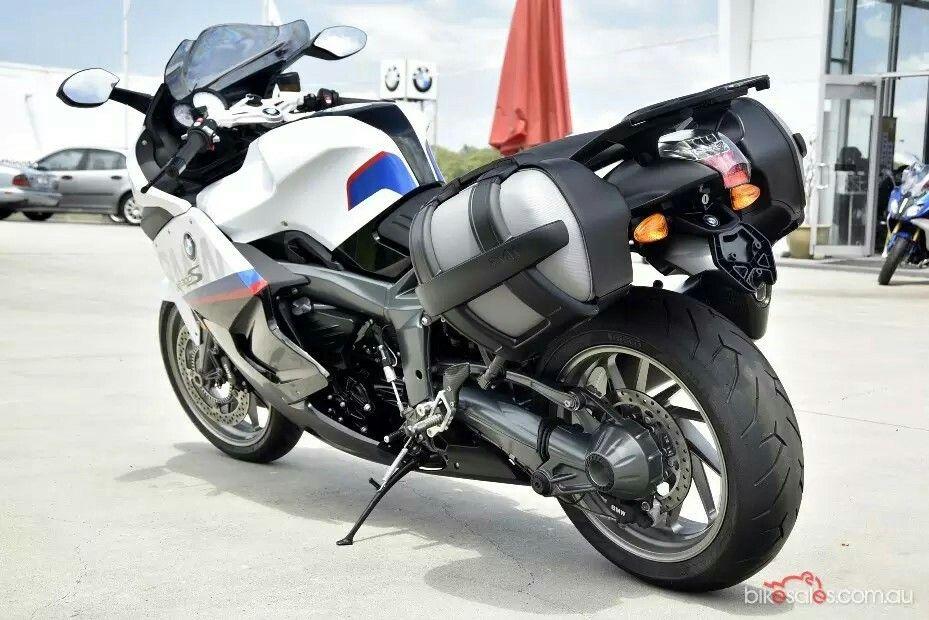 2015 Bmw K 1300 S Motorsport Bikes Bmw Motorcycles Motorcycle Bmw