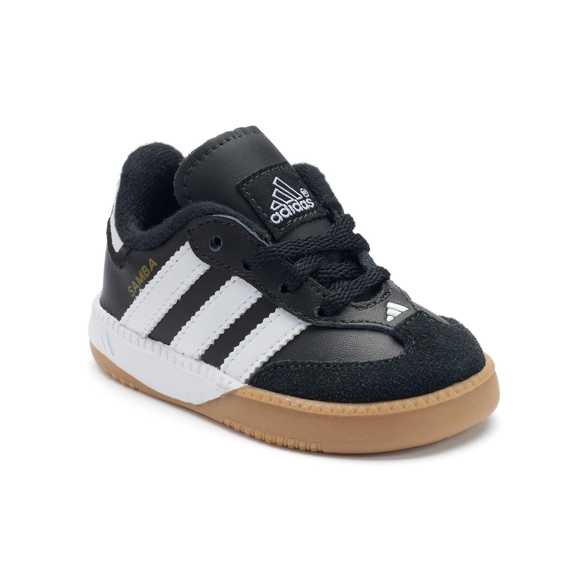 Adidas Samba Millennium Baby / Toddler Boys' Shoes, Toddler Boy's, Size: 9