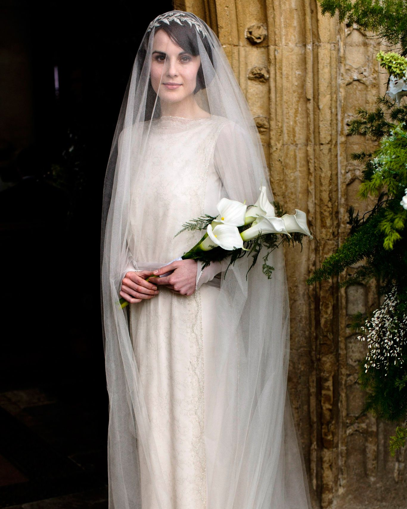 Photo of Iconic TV Wedding Dresses That Stole the Show
