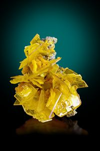 The Best Mineral Specimens From Mexico