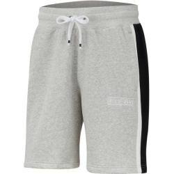 Photo of Nike Herren Shorts, Größe S In Grey Heather/white/black/white, Größe S In Grey Heather/white/black/w
