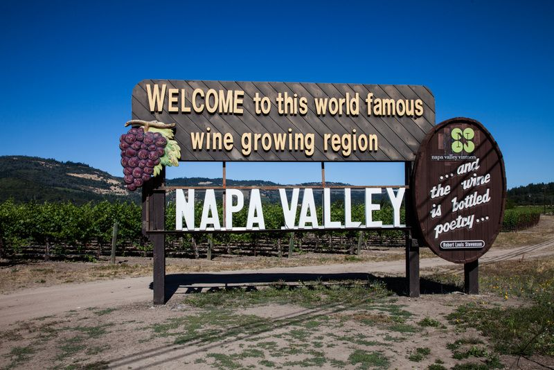 Our Private Luxury Tour Can Start In Los Angeles And Go Well Beyond To The Napa Valley Napa Valley Vineyards Napa Valley Wineries Napa Valley Trip