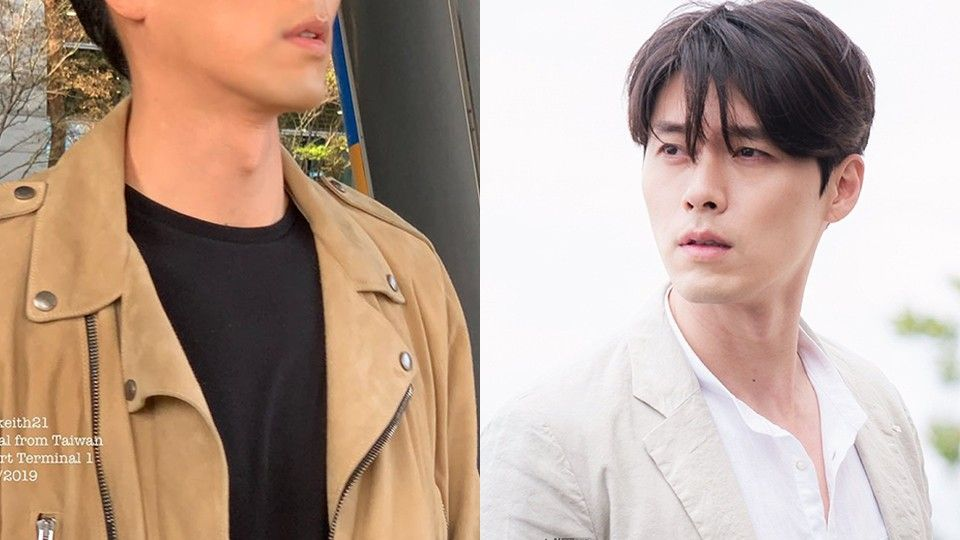 A Fan Shared Unedited Pictures of Hyunbin at a Recent Encounter and It Literally Shows How the Actor Would Look If You Meet Him in Real Life