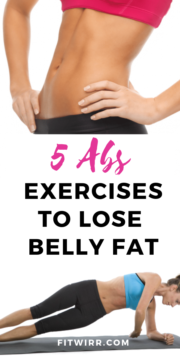 How To Lose Belly Fat Fast Female