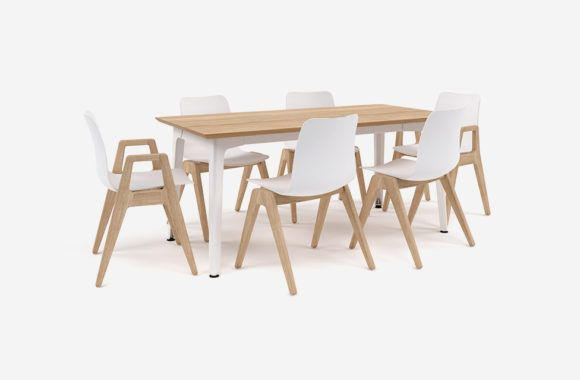 Phenomenal Naughtone Fold Table With Polly Wood Chairs Fold Caraccident5 Cool Chair Designs And Ideas Caraccident5Info