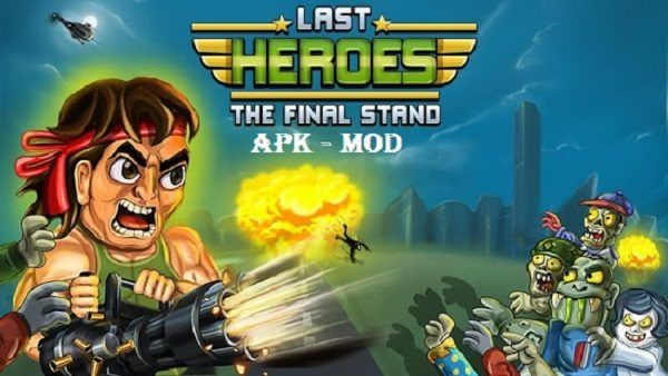 Last Heroes Mod Apk Unlimited Money Download | Free Net