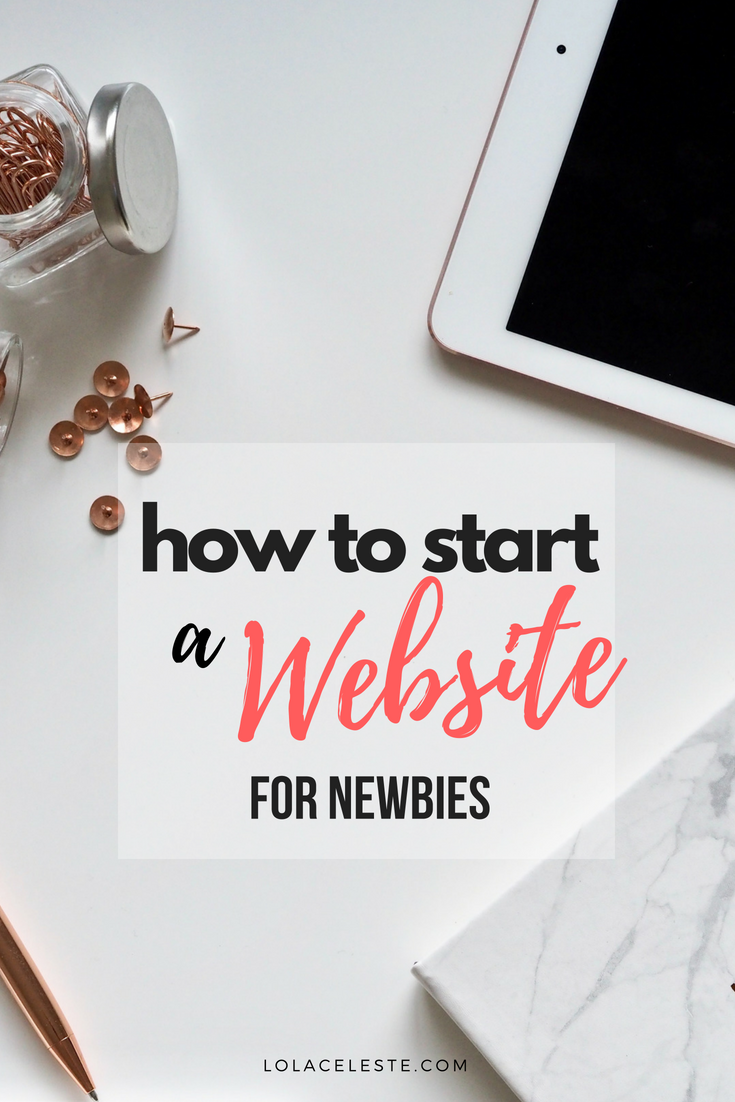 How to Create Your First Website -   21 fitness running website