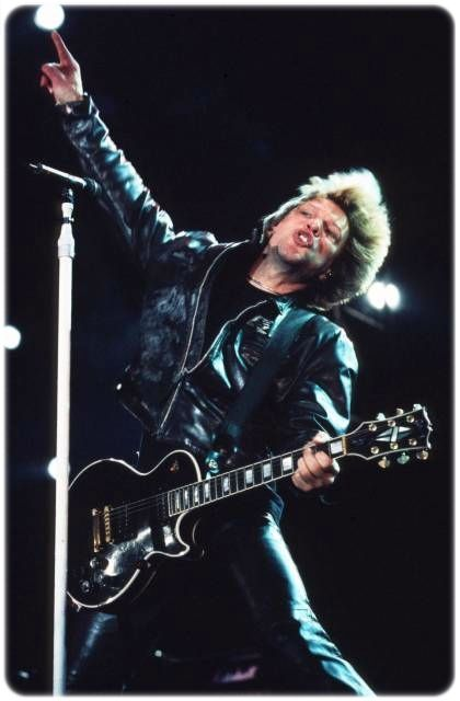 Jon Bon Jovi! :)))