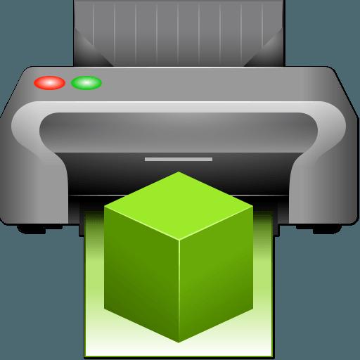 3d Printer Icon Set Png 512 512 3dprinting Design Icon Set 3d Printer