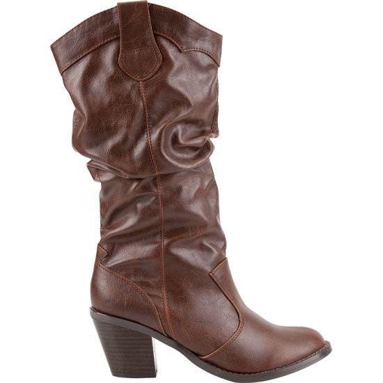 Elegant Cowboy Boot