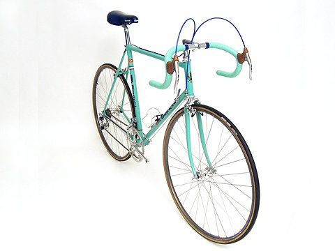 84 Bianchi Specialissima Bicycle Classic Road Bike Bike