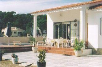 Villa Avec Piscine à Santa Cristina D Aro Vacances Girone Costa Brava (