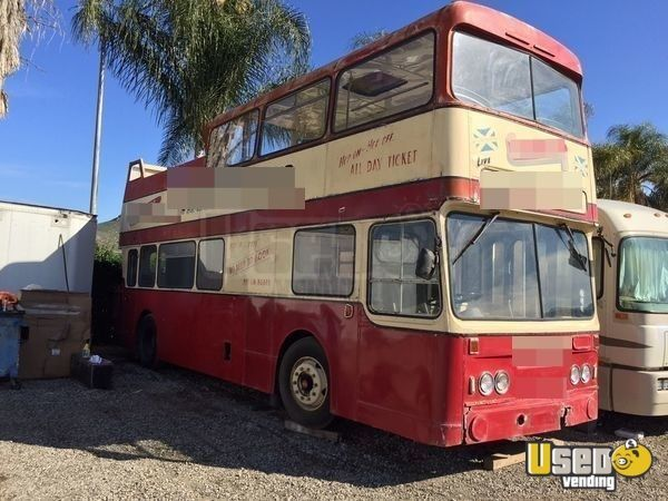 London Double Decker 1967 For Sale With Images Buses For Sale