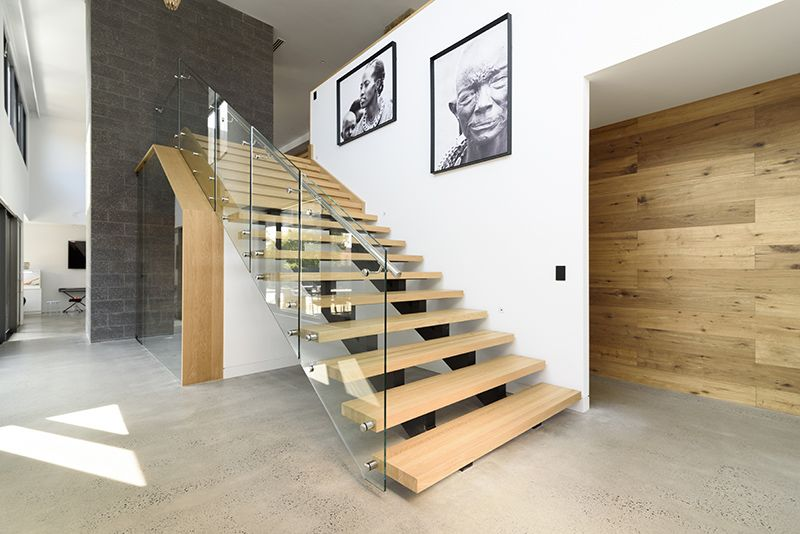 Best Stairs Staircase Architecture Polished Concrete 400 x 300