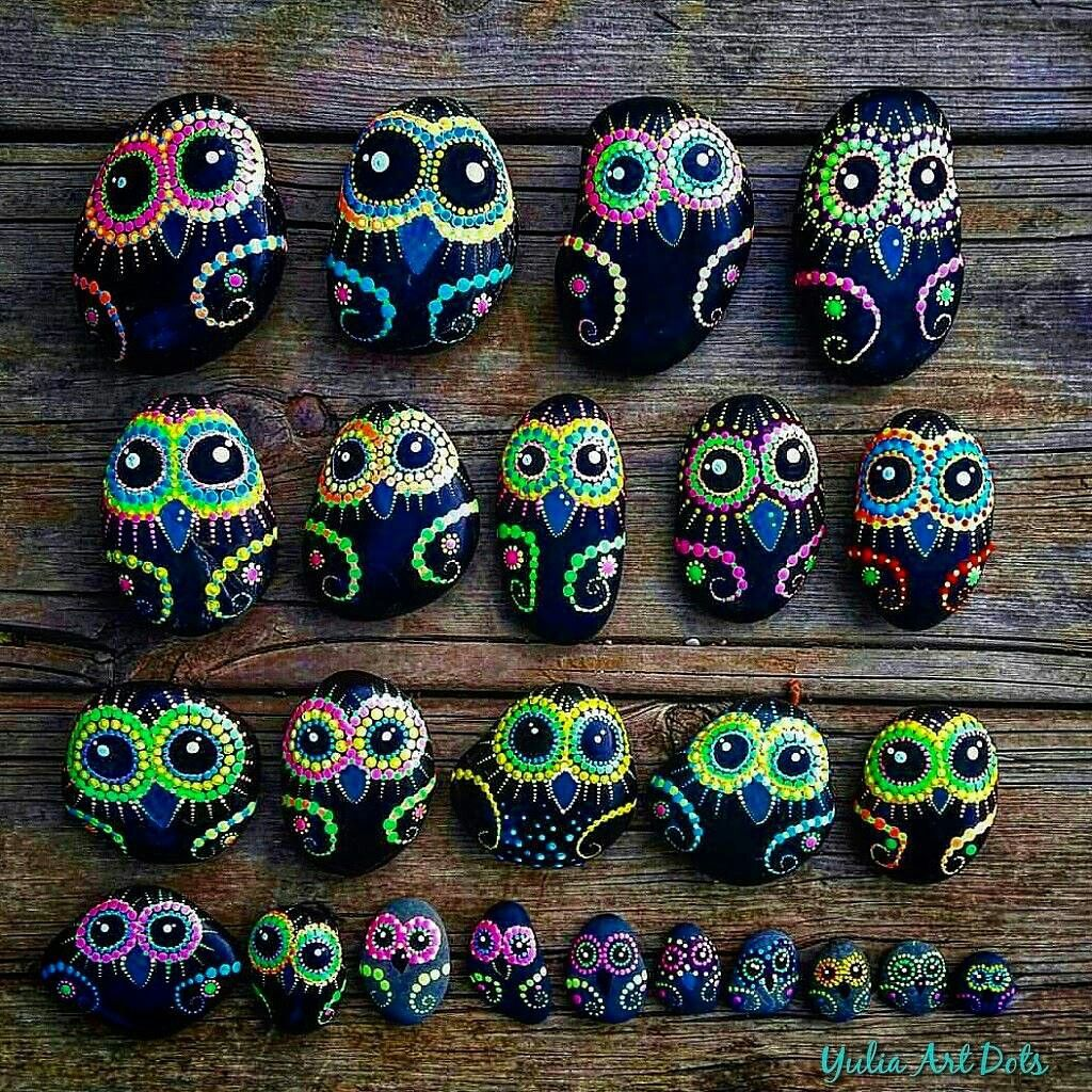 Pin By Yulia Eliahu On My Owls