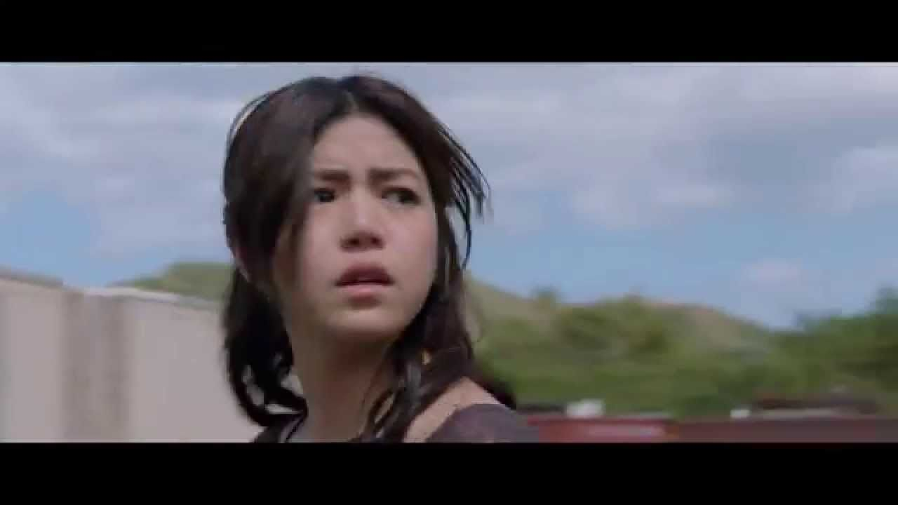 Pali Road Official Trailer (2015) - Michelle Chen 陈妍希 Jackson Rathbone S...