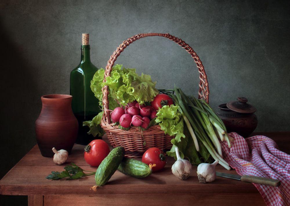 #still #life #photography • photo: С овощами | photographer: Татьяна Скороход | WWW.PHOTODOM.COM