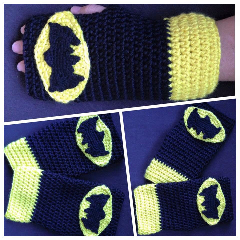 Crochet \