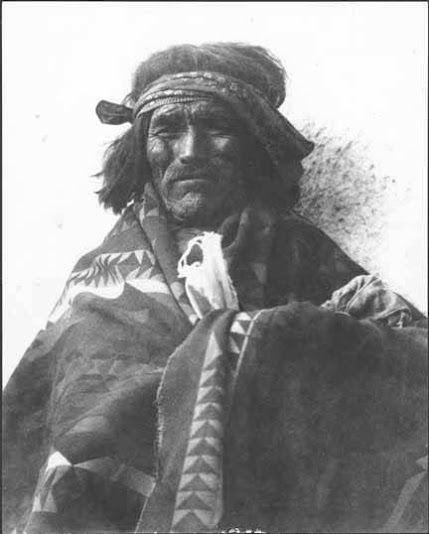 Antonio Trujillo - Cochiti - circa 1920