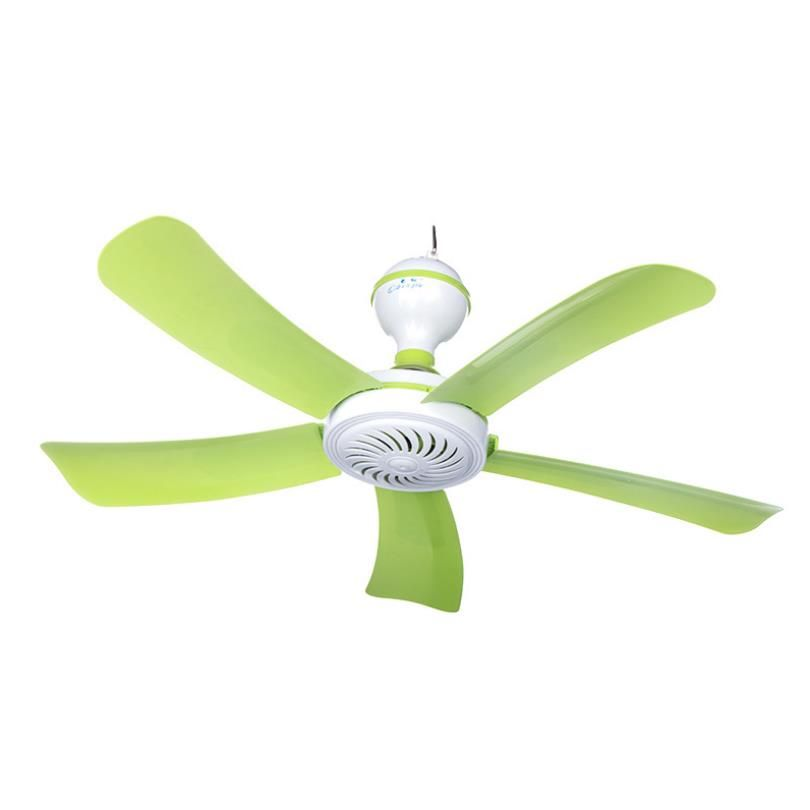 Superior Super Silent Ceiling Fans Cool Mosquito Net Electric Fan Large Wind Nets  Hanging Fan Mini Portable