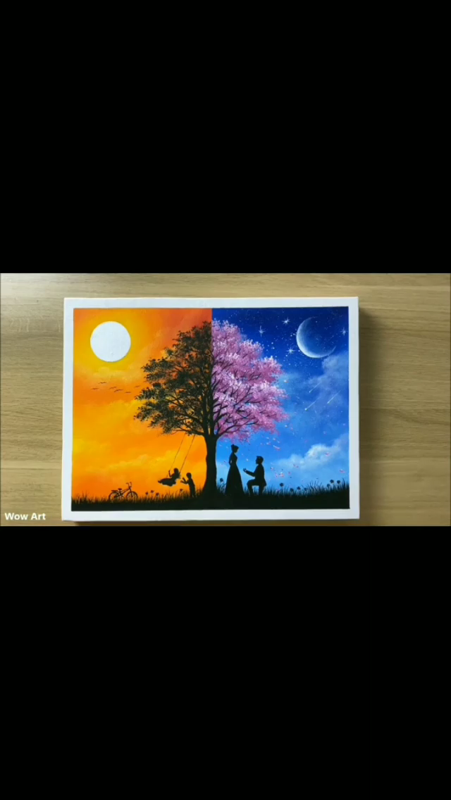 2020 Easy Canvas Painting Ideas For Beginners Easy Canvas Painting Diy Canvas Art Painting Canvas Painting Tutorials
