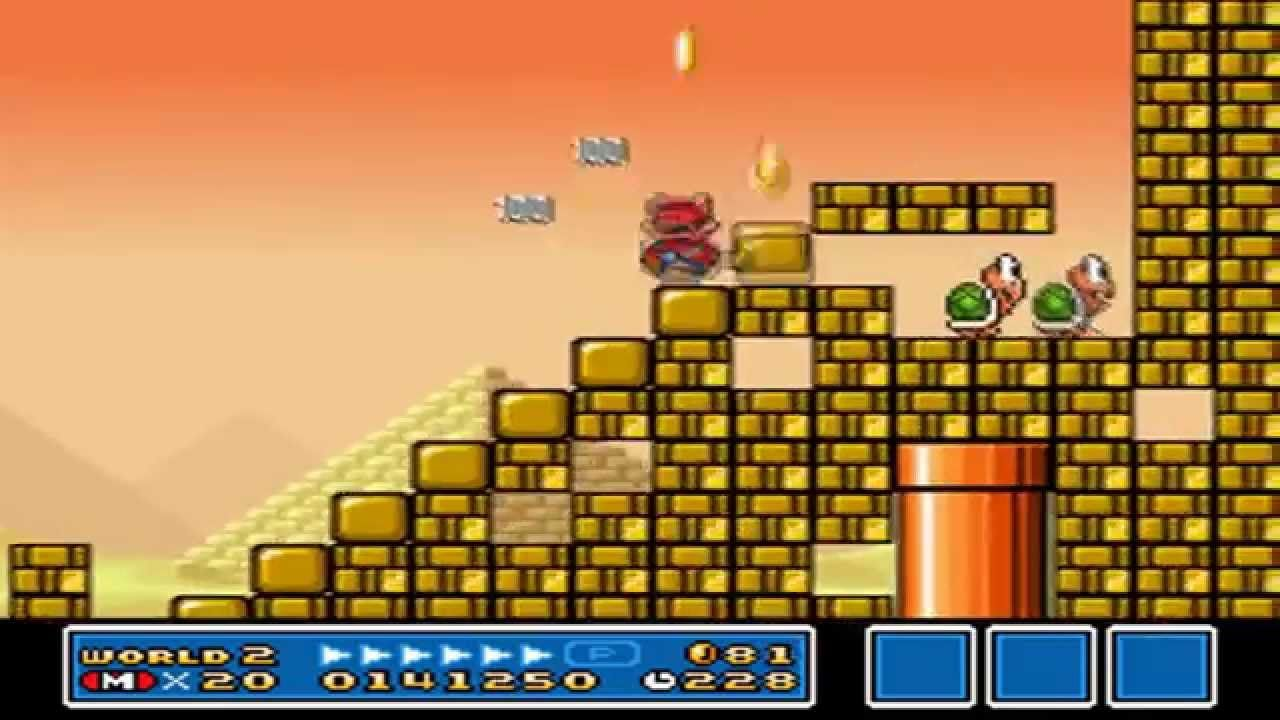 Super Mario All Stars Super Mario Bros 3 Complete Walkthrough Part 2 Hd 1080p Super Mario All Stars Super Mario Bros Super Mario