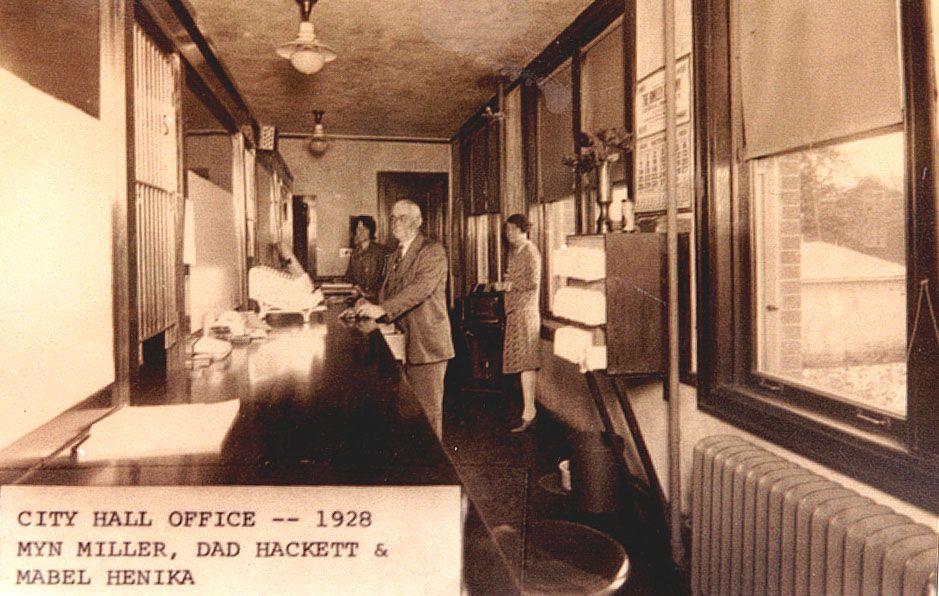 West Allis City Hall 1928 Westallis Wisconsin Downtown Historic West Allis Historical Historical Society