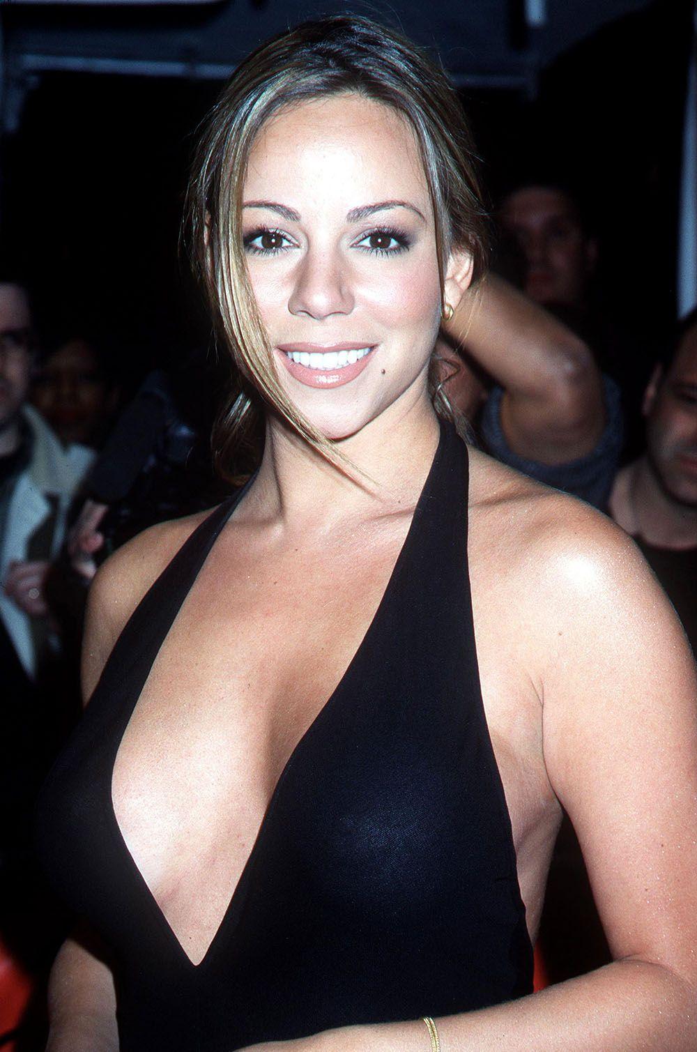 nackt Mariah Mariah Corpus