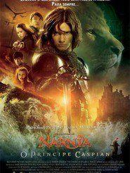 As Cronicas De Narnia Principe Caspian Hd 720p Blu Ray