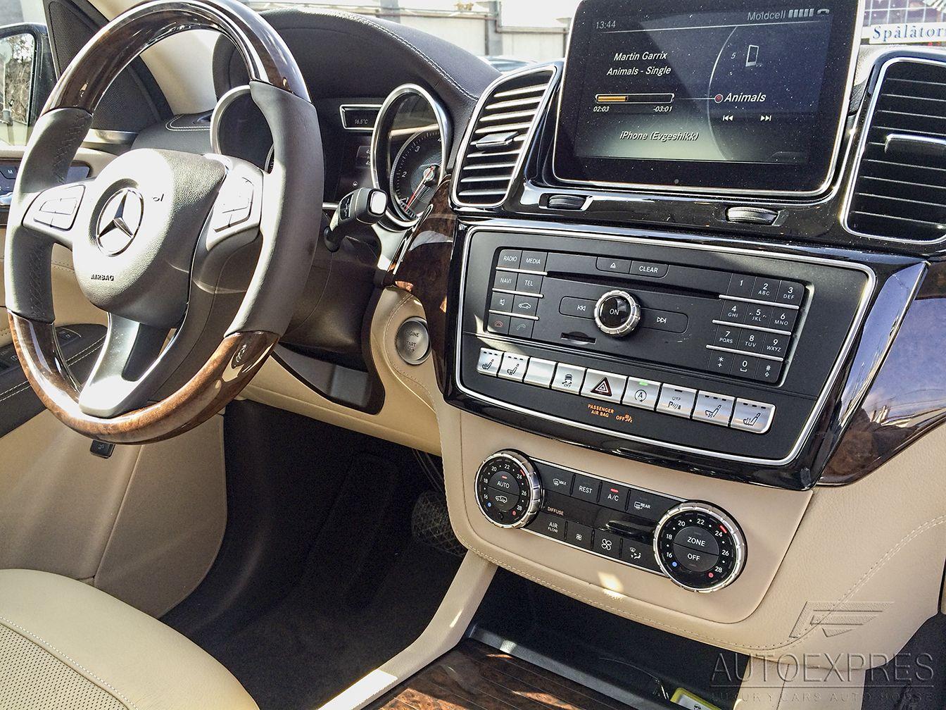 Mercedes Benz Gle 350 D 4matic Mercedes Benz Gle Mercedes Benz