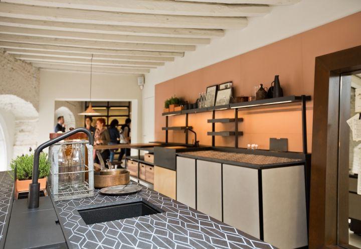 Disegna cucina elegant progetti cucine in muratura with for Disegna il piano casa online