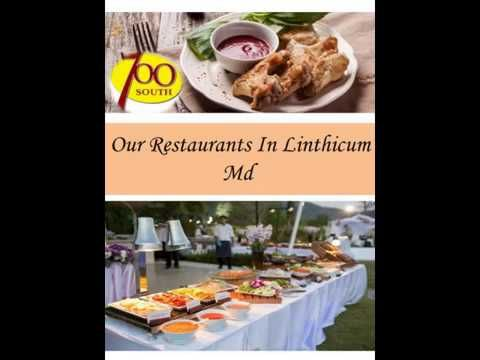 Enjoy Best Food At Our Restaurants In Linthi Md And Also Be A Part Of This