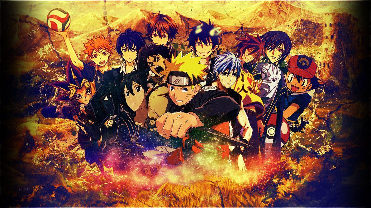 Gohan Wallpaper By Dinocojv On Deviantart Anime Wallpapers 1024 640 Deviantart Anime Wallpapers 44 Wallpapers Adorable Wa Anime Wallpaper Anime Free Anime