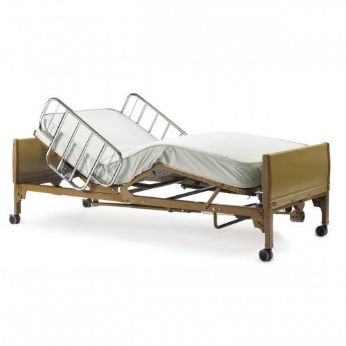 Basic Full Electric Bed Hospital Bed Bedding Sets Bed