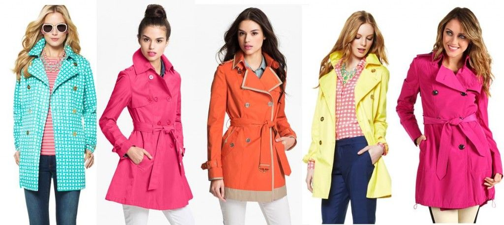 92c84a447 5 Must-Have Spring Trench Coats (In Shades Of Fabulush)