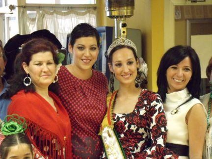 Día de Andalucía(20.02.2011)