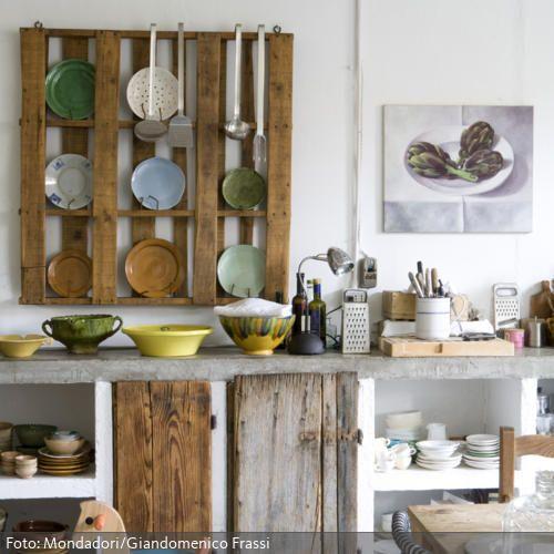arbeitsplatte aus naturstein und kücheneinrichtung aus holz roomido com cuisines rétro on outdoor kitchen ytong id=77894