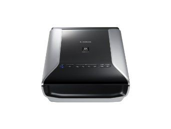 Canon Canoscan 9000f Mkii Color Image Scanner Image Scanner Color Scanners