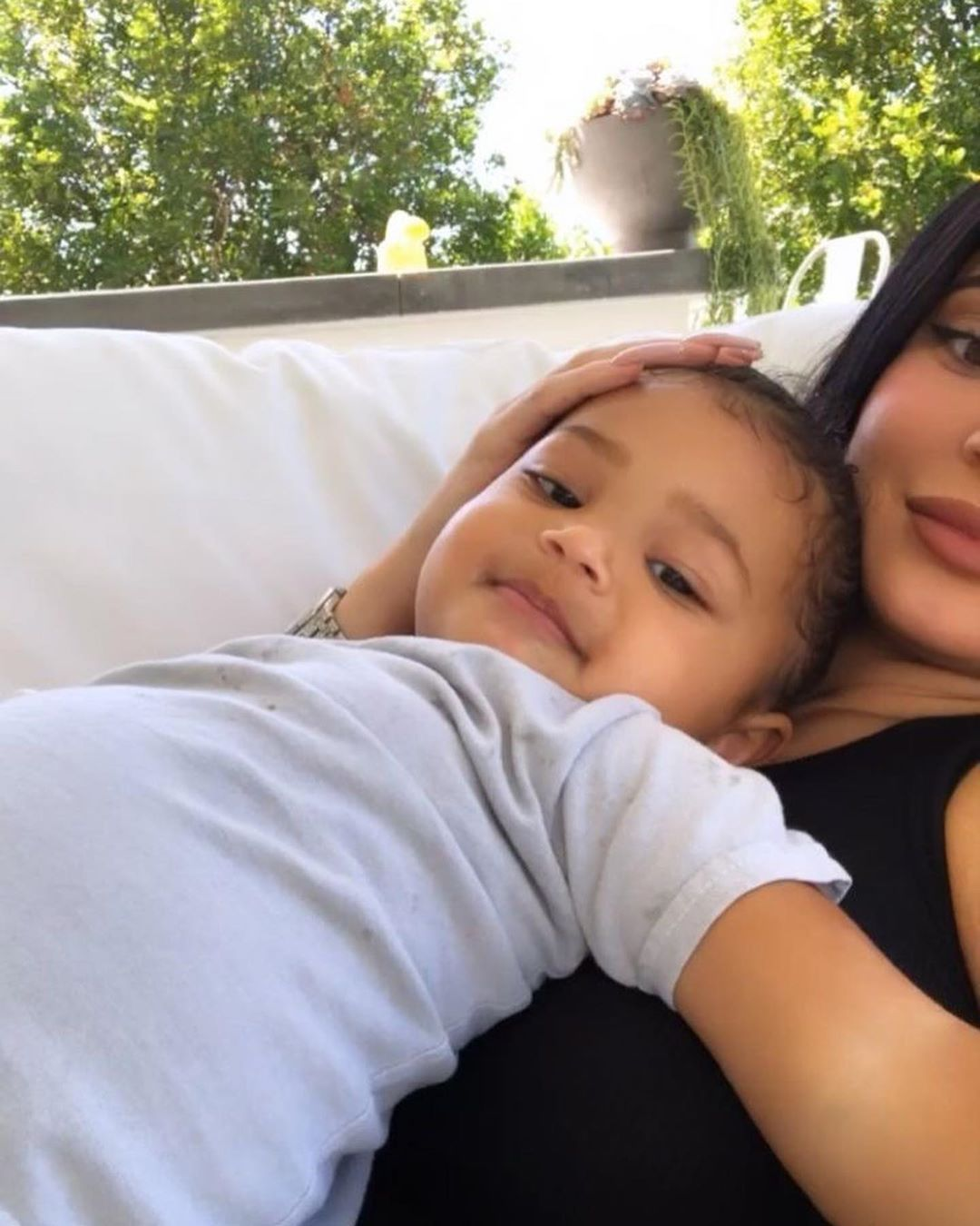 Kylie And Stormi Kylie Jenner Workout Kylie Travis Kylie Jenner Look