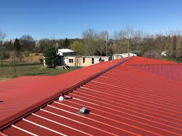 P Let Boling Roofs Sheet Metal Provide You With The Knowledge You Need To Make An Educat In 2020 Roof Installation Metal Roofing Contractors Metal Roof Installation