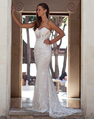 Wedding Dress San Jose Emanuella Wedding Dress Collection