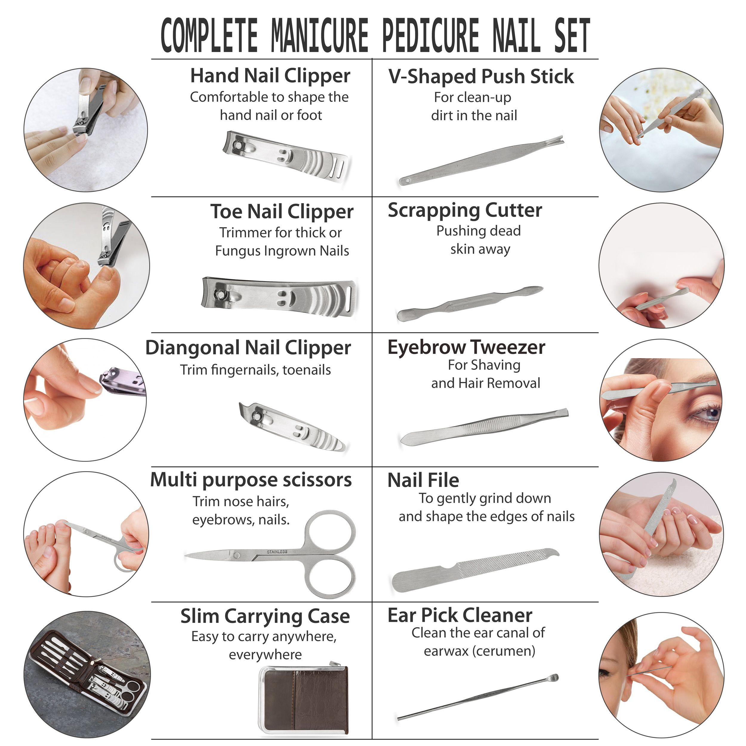 No Need To Spend A Fortune On These: TIME & MONEY SAVER: No Need To Meet Your Nail Artist's